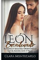 León Encadenado: Romance y Segunda Oportunidad con el Macho Alfa y Viudo (Novela Romántica y Erótica) Versión Kindle