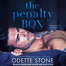 The Penalty Box: Vancouver Wolves Hockey Romance Series, Book 3