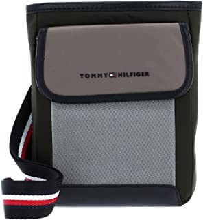 Tommy Hilfiger TH Highline Mini Crossover Camo Green