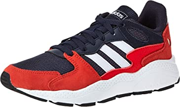 adidas Crazychaos Unisex Kids' Road Running Shoes