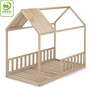 Amazon.es: cama casita montessori