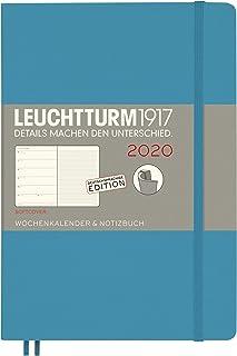 Amazon.es: leuchtturm1917: Oficina y papelería