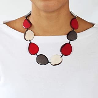 vegetable ivory jewelry