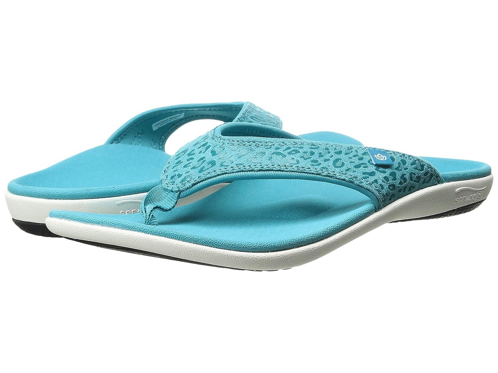Spenco Cheetah PrintAtmospheric grades have affordable shoes