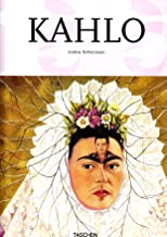 Kahlo. Ediz. italiana, spagnola e portoghese (Kleine Reihen)