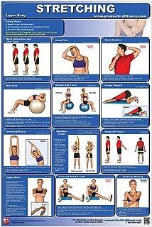 Stretching-Upper Body Laminated