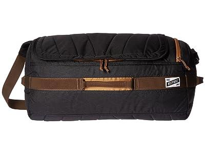 Kelty Dodger Duffel 40L (Black Geo Heather) Duffel Bags