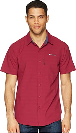 Cypress Ridge Short Sleeve Top