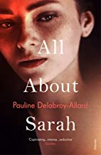 All About Sarah (English Edition)
