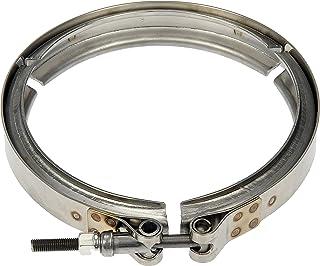 Dorman 674-7011 Exhaust V-Band Clamp for Select Mack/Volvo Models