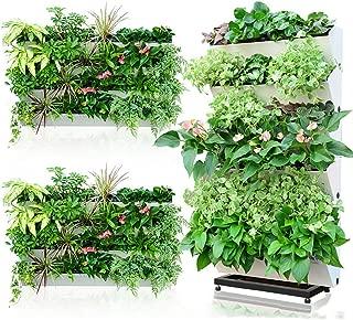 Amazon.es: maceteros verticales: Jardín