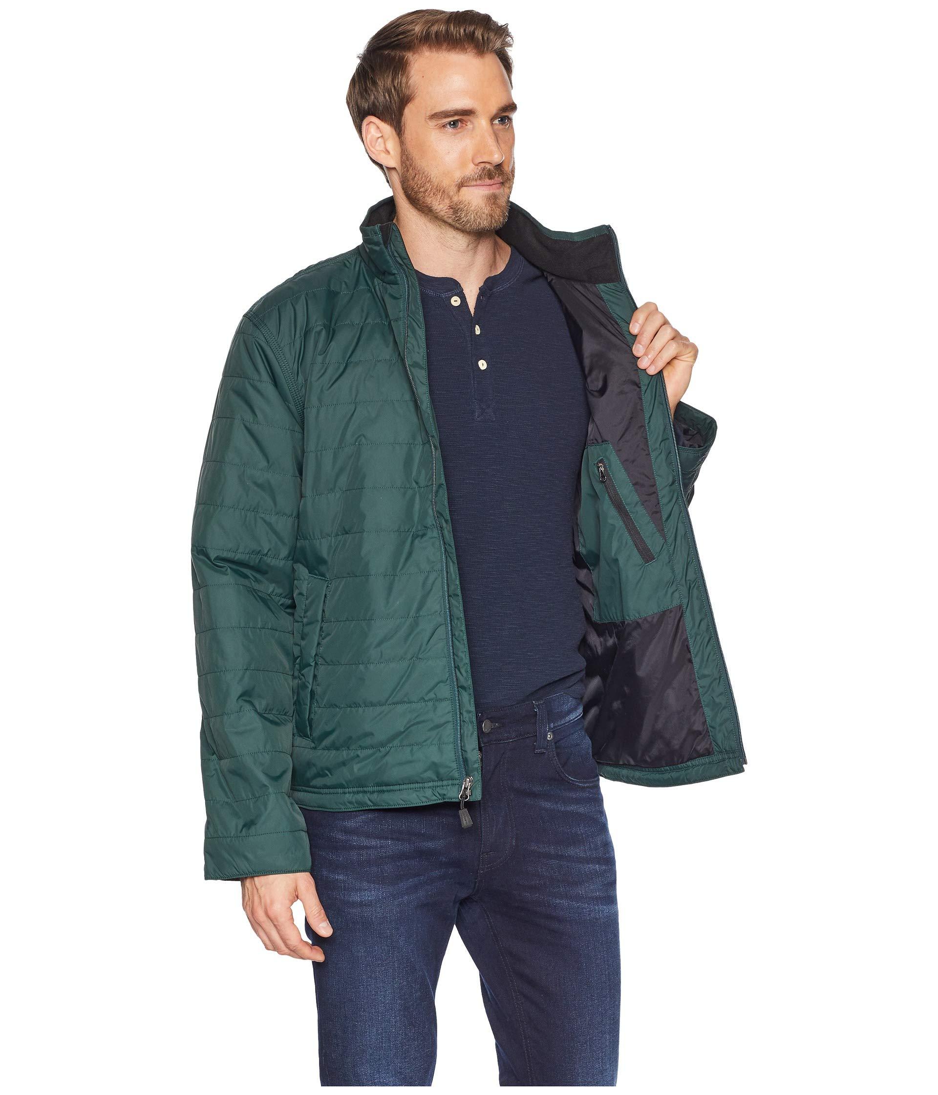 Carhartt Gilliam Gilliam Carhartt Jacket Green Canopy wTqwR76