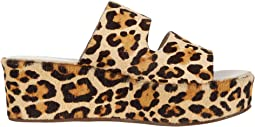 Leopard Cowhair