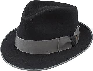 Stetson & Dobbs DWHASH-16 Mens Hashtag Hats