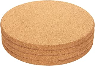 cork placemats and coasters