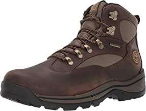 Timberland Men's Chocorua Trail Mid Hiking Boot