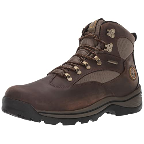 1e25e4340ea Timberland Men's Chocorua Trail Mid Waterproof