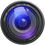 Kindle Fire Camera Camcorder HD (Kindle Tablet Edition)