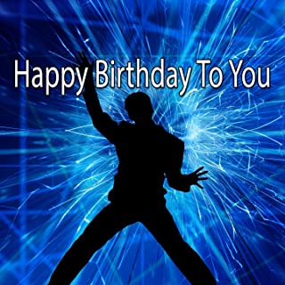 Best happy birthday to you top recordings Reviews