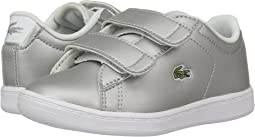 Lacoste Kids - Carnaby Evo 317 6 (Toddler/Little Kid)