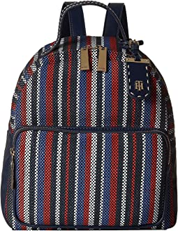 9b4a306a15d4 Women s Tommy Hilfiger Backpacks + FREE SHIPPING