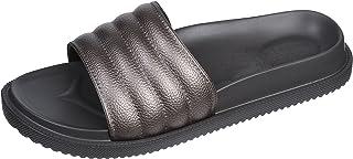 handricks hendricks 男式露趾人字拖沙滩拖鞋拖鞋凉鞋