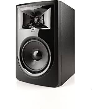 JBL Professional 306P MkII Next-Generation 6-Inch 2-Way Powered Studio Monitor