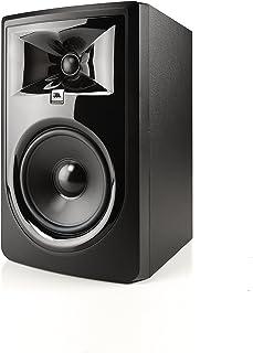 JBL Professional 306P MkII Next-Generation 6-Inch 2-Way Powered Studio Monitor