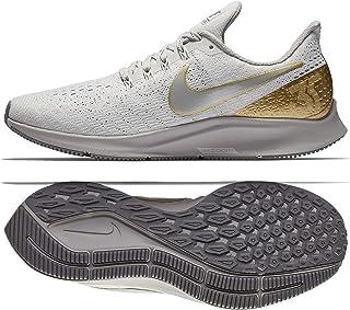 3b9000a2350 Nike W Air Zoom Pegasus 35 Metallic AV3046-001.