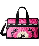 LeSportsac Luggage - Medium Weekender
