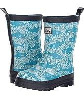 Shark Alley Rain Boots (Toddler/Little Kid)