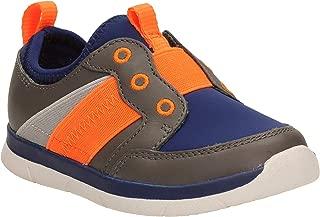 Clarks Boy's Ath Walk First Walking Shoes