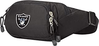Officially Licensed NFL Cross-Country Belt Bag, One Size