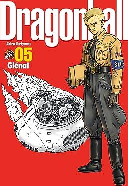 Dragon Ball perfect edition - Tome 05 (Dragon Ball perfect edition (5)) (French Edition)
