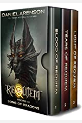 Song of Dragons: The Complete Trilogy (World of Requiem) Kindle Edition