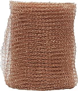 Copper Mesh / Stuff-it (40 feet)