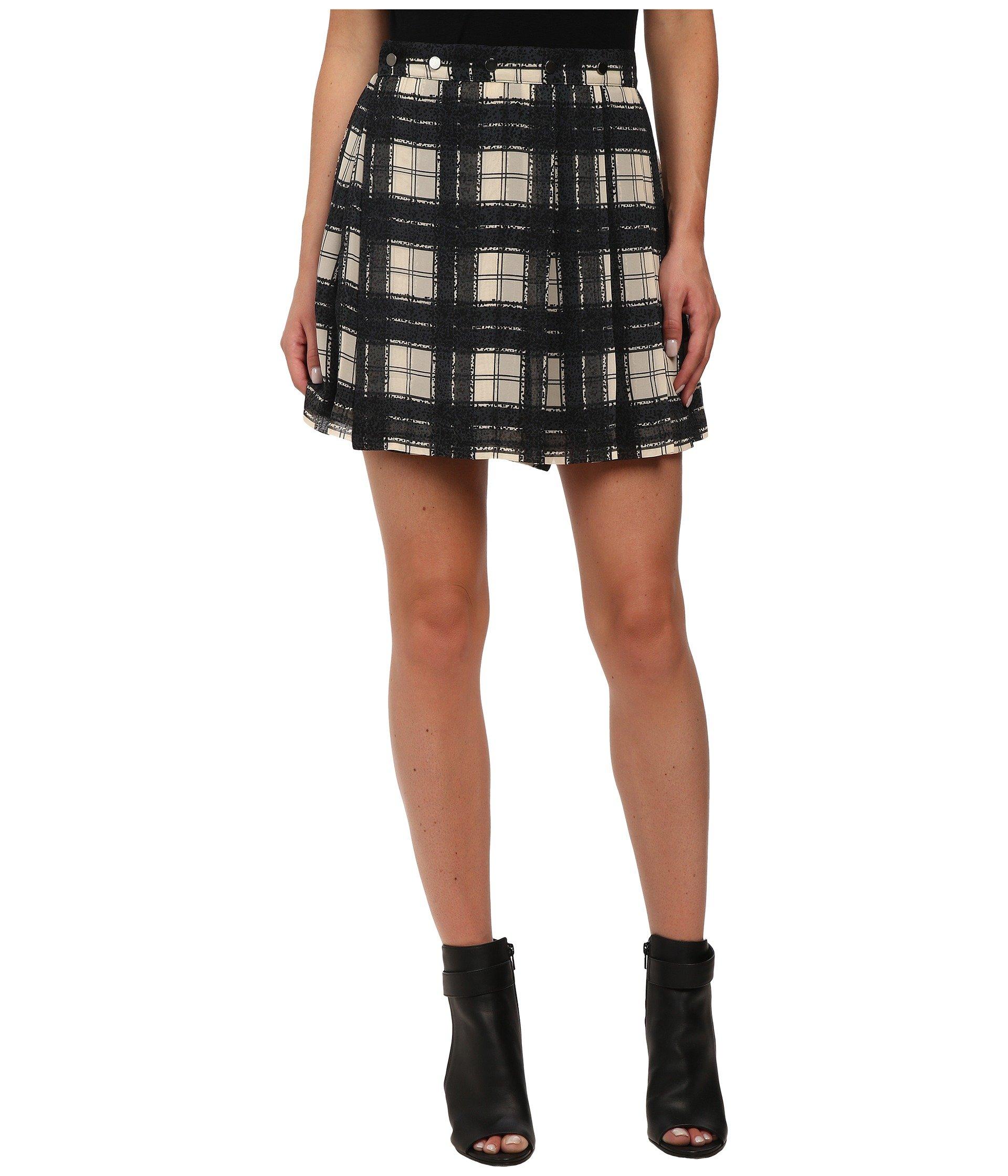 Falda para Mujer Diesel O-Ned Skirt  + Diesel en VeoyCompro.net