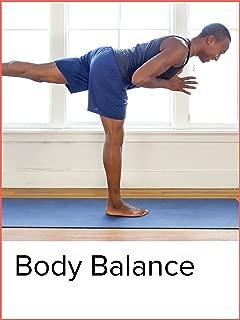 Metabolism-Boosting Yoga: Body Balance