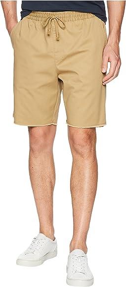 A.T. Dayshift Elastic Shorts