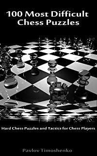 Best most difficult chess puzzles Reviews