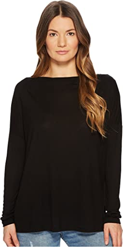 Vince - Off the Shoulder Top