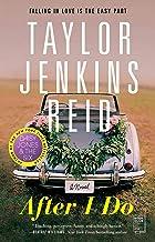 Best After I Do: A Novel Review