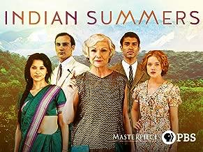 Masterpiece: Indian Summers Season 1