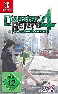 Disaster Report 4: Summer Memories (Nintendo Switch)