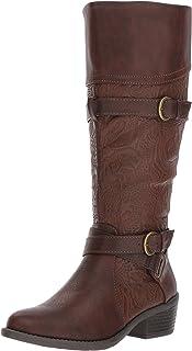 حذاء Kelsa Plus بحزام طويل للسيدات من Easy Street