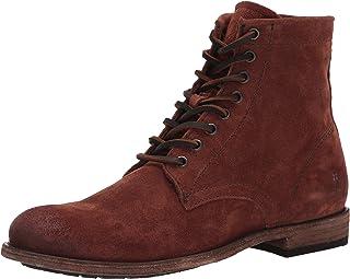 حذاء أنيق للرجال برباط من FRYE Tyler
