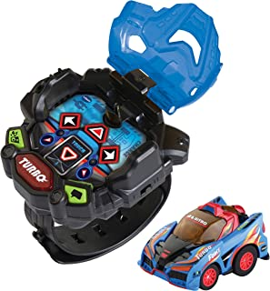 Vtech Turbo Force'r Racers -Blue, 1 of Piece