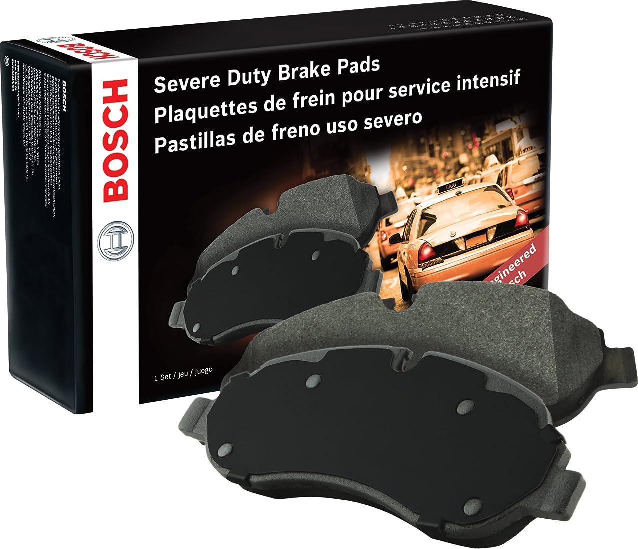 Bosch BSD803 SevereDuty 803 Severe Duty Disc Brake Pad