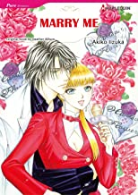 Marry Me: Harlequin comics