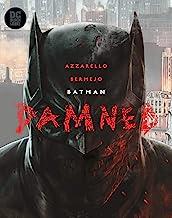 Download Book Batman: Damned PDF